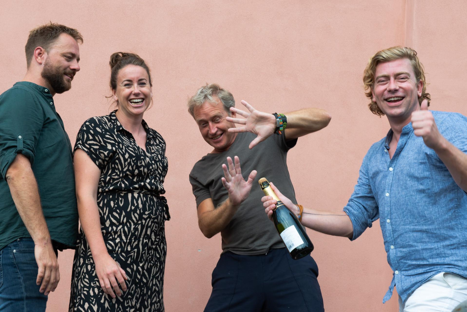 WijnSpijs - Verbod op wandelen zorgt voor extra schulden horeca-ondernemers